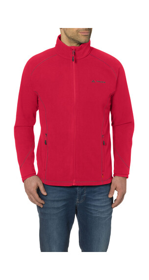 VAUDE Smaland Jacket Men indian red